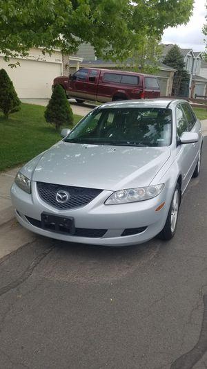 2004 Mazda6 wagon! for Sale in Aurora, CO