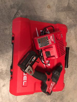 Milwaukee M18 hammer drill for Sale in Blue Springs, MO