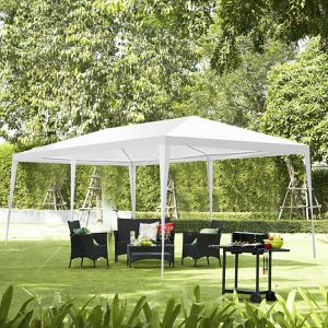 Canopy Party Tent Gazebo Event Outdoor Patio Set Table Wedding Shade UP Car Swimming Pool EZ BBQ Cover Backyard Umbrella for Sale in Jurupa Valley, CA