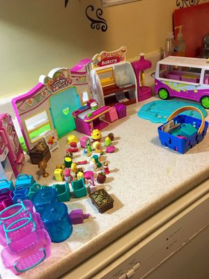 Shopkins like new for Sale in Levittown, PA