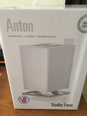 Anton humidifier for Sale in Rancho Cucamonga, CA