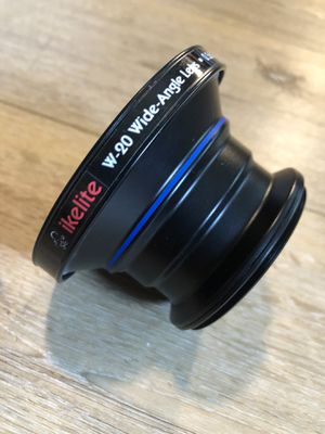 Ikelite W-20 Wide-Angle Lens for Sale in Fort Lauderdale, FL
