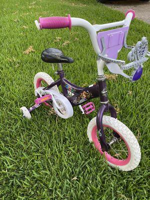 "12"" Girls Bike for Sale in Baytown, TX"