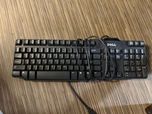 Dell keyboard for Sale in Denver, CO