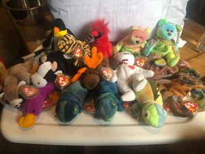 Beanie babies for Sale, used for sale  Westminster, CO