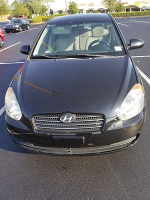 2007 Hyundai Accent for Sale in Decatur, GA