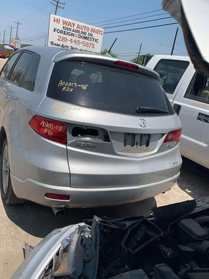 2008 Acura RDX for PARTS ONLY for Sale in Houston, TX