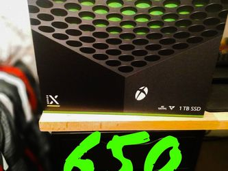 Xbox Series X for Sale in Orlando,  FL