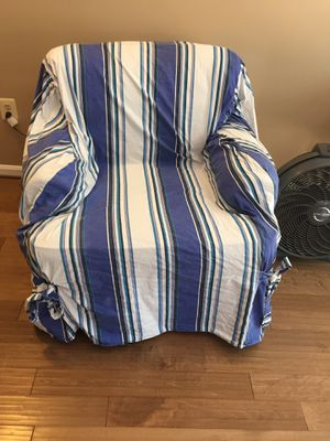 Chair cover for Sale in Alexandria, VA