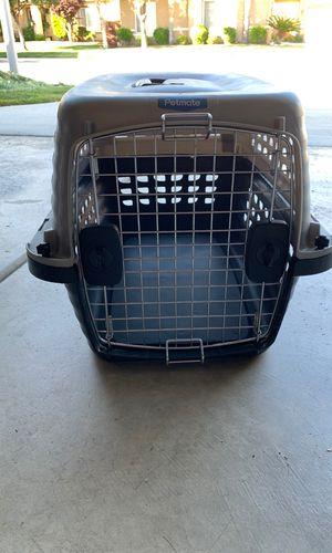 "Petmate Compass Kennel 24"" Pet Crate Small W/door for Sale in Murrieta, CA"