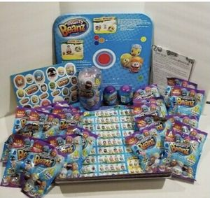 Mighty Beanz Series 1 Play Kit birthday party favors games stickers. Condition is New. Ages 5 and up. This would be great for a kids birthday party! 🥳 for Sale in CRYSTAL CITY, CA