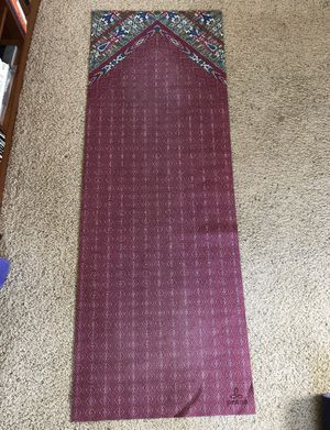 Prana Yoga Mat for Sale in Madison, WI