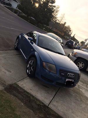 2000 Audi TT Quattro for Sale in Pittsburg, CA