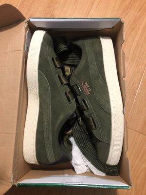 New ladies pumas size 11 for Sale in Silver Spring, MD