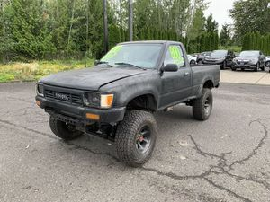 1989 Toyota 4WD Pickups for Sale in Vancouver, WA