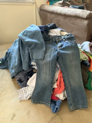 Baby Boy Clothes 18 months to 24 months FREE Clothes for Sale in Commerce, CA
