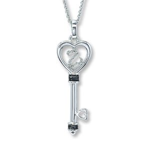 Kay Jewelers Open Heart Necklace for Sale in Silver Spring, MD