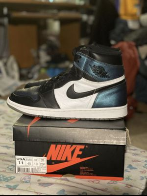 """JORDAN 1 HIGH """"CHAMELLION"""" aka """"ALL STAR 2016"""" MULTICOLOR SIZE 11 for Sale in Industry, CA"""