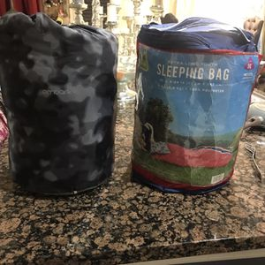 Sleeping Bags for Sale in Richmond, TX