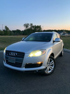 2008 Audi Q7 for Sale in Parma, OH