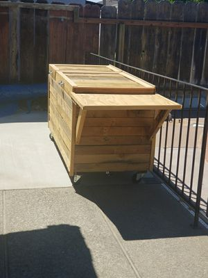 Customize outside cooler for Sale in Manteca, CA