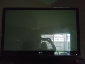 LG 60 inch Plasma Tv for Sale in Ashley, OH