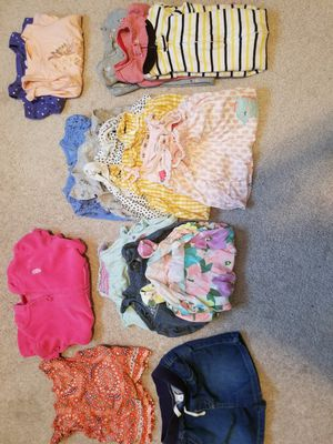 Lot of Baby Girls 18 month Summer Clothing for Sale in Virginia Beach, VA