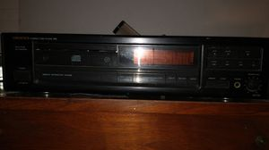 Vintage Onkyo DX 700 cd ppayer for Sale in Pittsburgh, PA