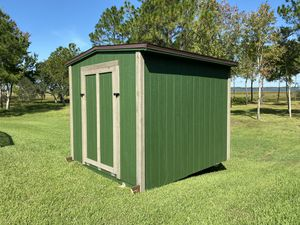 Tuff Shed, Storage Shed , backyard shed, she shed for Sale in St. Cloud, FL
