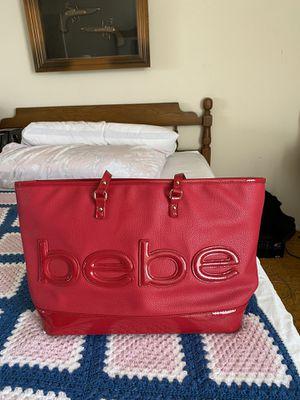 Bebe tote bag for Sale in Corona, CA