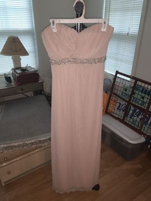 Brand new prom dress size 9 for Sale in St. Cloud, FL