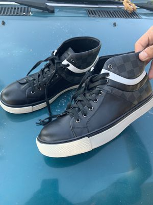 Louis Vuitton high top sneakers for Sale in Pittsburg, CA