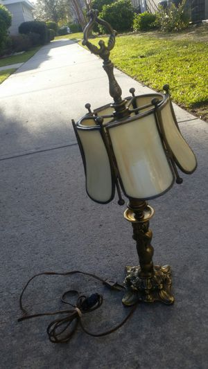 Antique Lamp for Sale in Mount Pleasant, SC