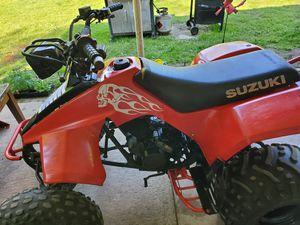 Suzuki quadrunner 230 for Sale in Sidney, NY