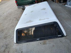 Snug top camper shell for Sale in Hemet, CA