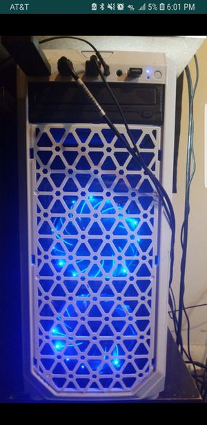 i5 4590 / RX 460 4GB Gaming Computer for Sale in Denver, CO