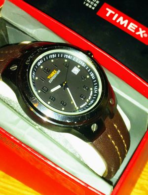 Timex Expedition Men's Watch With Original Box for Sale in Aspen Hill, MD