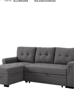 Brand New sleeper sectional for Sale in Orlando,  FL