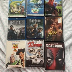 Movies for Sale in Neenah, WI
