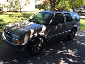 98 Chevy blazer for Sale in East Providence, RI
