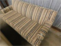 Pull out sleeper couch bed for Sale in Clayton,  NJ