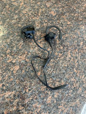 Power beats headphone for Sale in Austin, TX