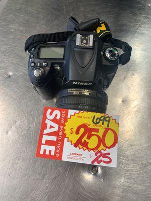 Nikon D90 Digital Camera for Sale in Houston, TX