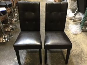 Dining Room Chairs New! for Sale in New York, NY