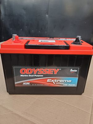 New AGM Odyssey Extreme Marine Battery 07/2019 for Sale in South Gate, CA