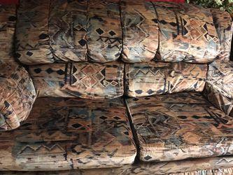 2 Seater Loveseat Sofa for Sale in Mansfield,  NJ