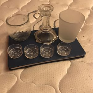Candle Holders for Sale in Lockport, NY