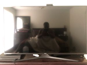 Samsung 55 inch 4K tv for Sale in Nashville, TN