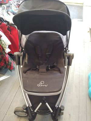 Quinny Zap Stroller for Sale in St. Louis, MO