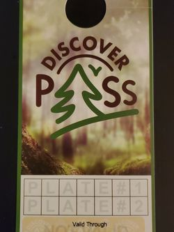 Discover Passes for Sale in Tacoma,  WA